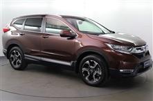 Used Honda CR-V