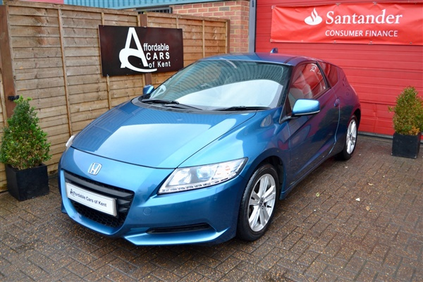 Large image for the Honda Cr-Z