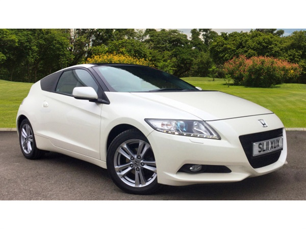 Large image for the Used Honda Cr-Z