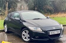 Used Honda CR-Z