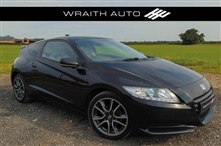 Used Honda CR-Z