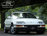 Used Honda CRX