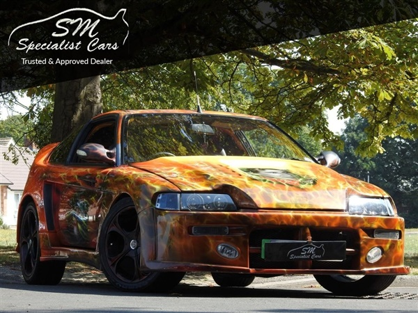 Crx car for sale
