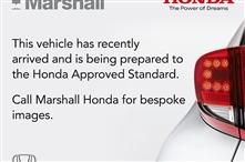Used Honda E