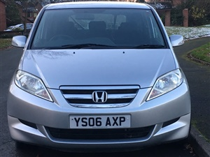 Large image for the Used Honda Fr-V