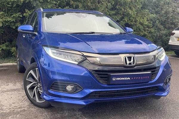 Large image for the Used Honda HR-V