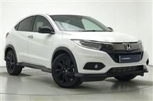 Used Honda HR-V