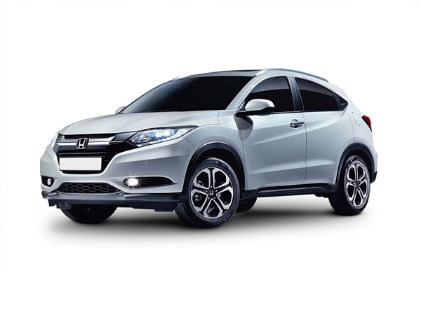Large image for the Used Honda HR-V