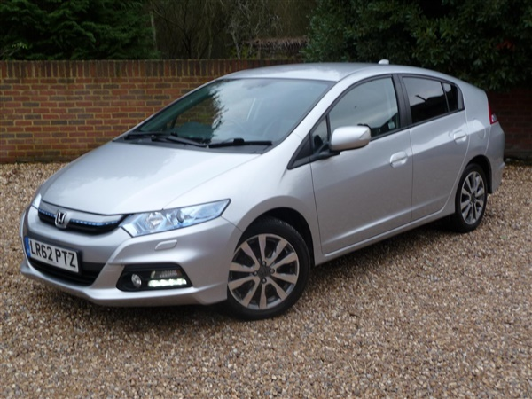 Large image for the Used Honda Insight