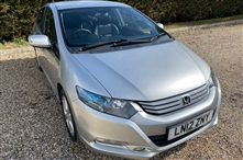 Used Honda Insight
