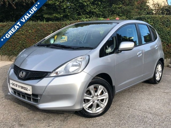 Large image for the Used Honda Jazz