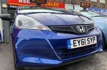 Used Honda Jazz