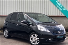 Used Honda Jazz