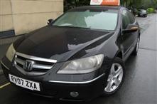Used Honda Legend