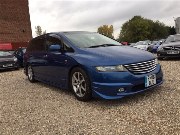 Large image for the Used Honda Odyssey