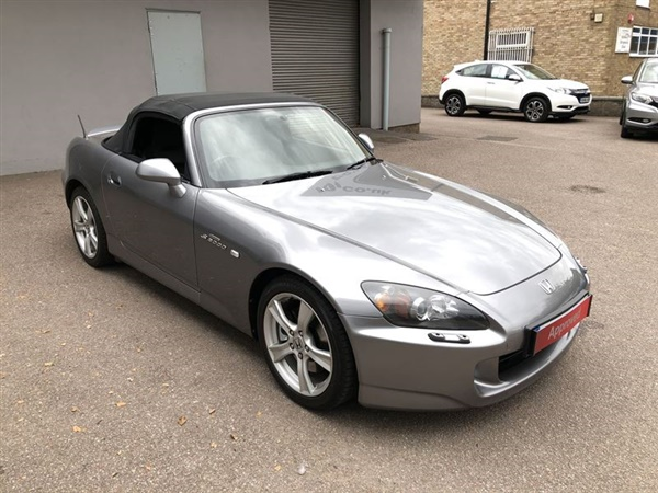 Large image for the Used Honda S2000