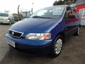 Large image for the Used Honda Shuttle