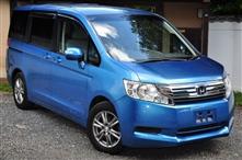 Used Honda Stepwagon
