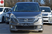 Used Honda Stepwagon