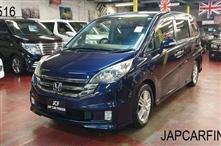 Honda Stepwagon