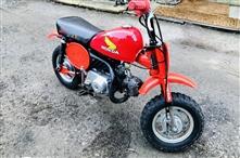 Used Honda Z