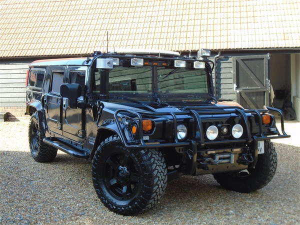 Large image for the Used Hummer H1