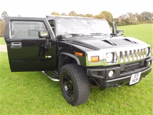 Large image for the Used Hummer H2