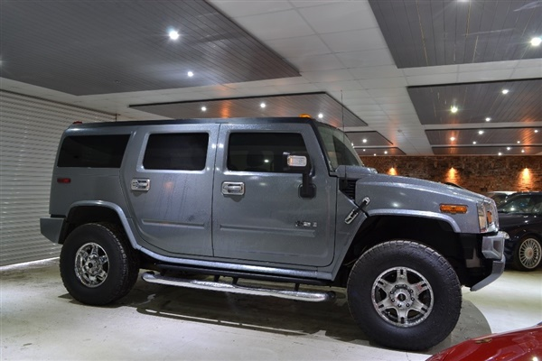 Large image for the Hummer H2
