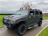 Used Hummer H2