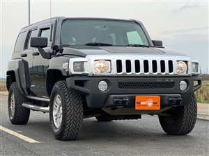 Large image for the Used Hummer H3