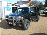 Used Hummer H3