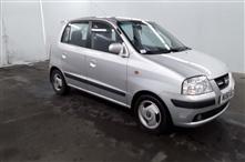 Used Hyundai Amica