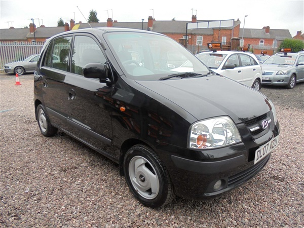 Large image for the Used Hyundai Amica