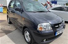 Hyundai Amica