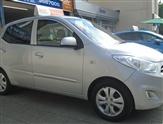 Used Hyundai I10