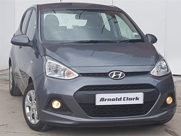 Large image for the Used Hyundai i10