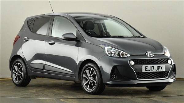 Large image for the Hyundai i10