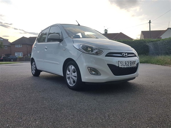 Large image for the Hyundai i10