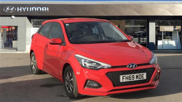 Large image for the Used Hyundai i20