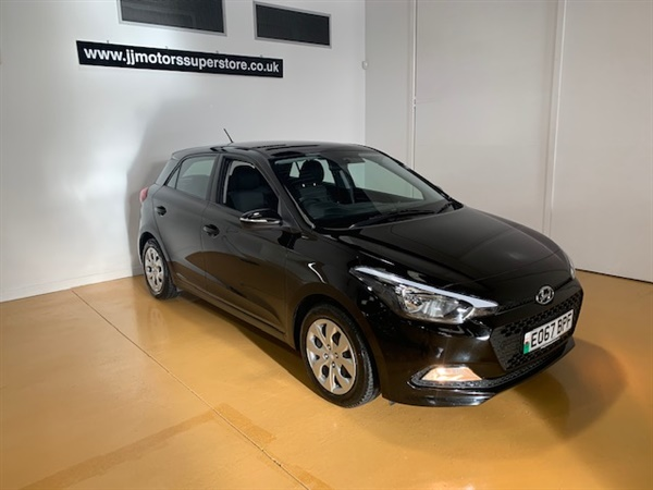 Large image for the Used Hyundai i20