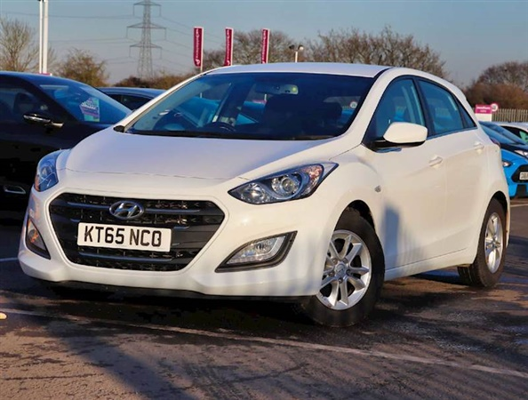 Large image for the Hyundai i30