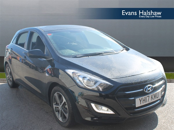Large image for the Used Hyundai i30