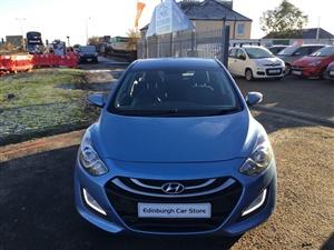 Large image for the Used Hyundai I30