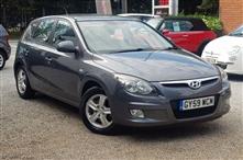 Used Hyundai I30