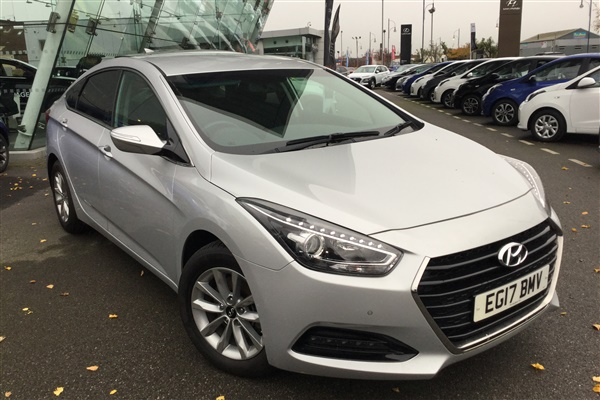 Large image for the Used Hyundai i40