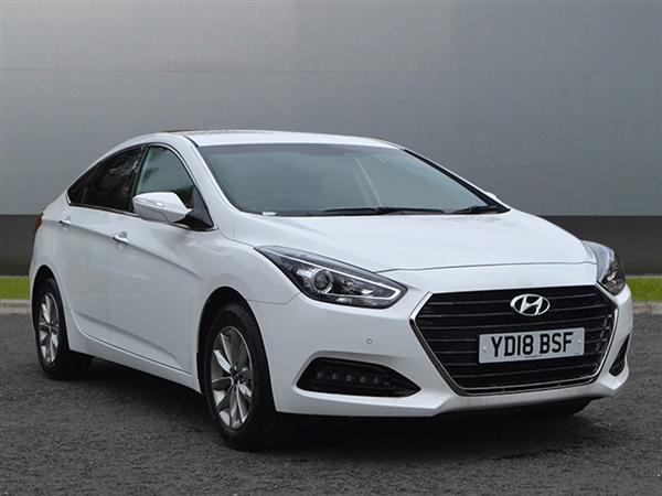 Large image for the Hyundai i40