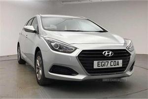 Large image for the Used Hyundai i40