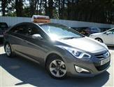 Used Hyundai I40