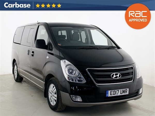 Large image for the Used Hyundai i800