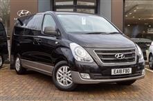Used Hyundai I800